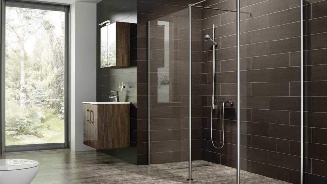 Disabled-Wetroom
